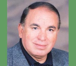Dr. Ahmed Gamal Al-Sharif